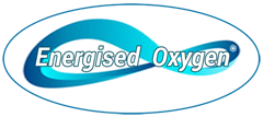 Energised Oxygen Therapy Logo
